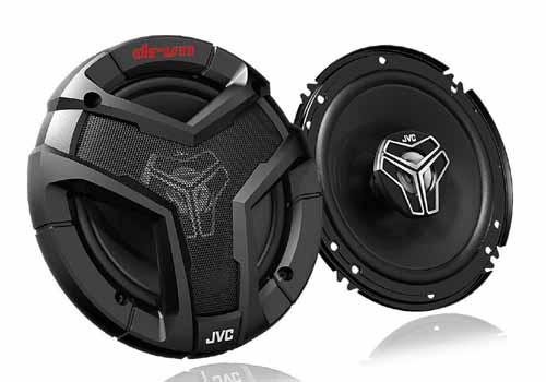 6.5 Coaxial Car Speakers