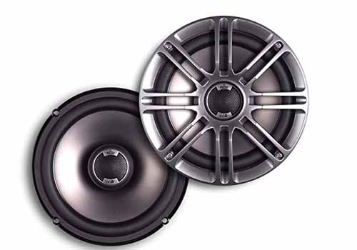 good speakers for car