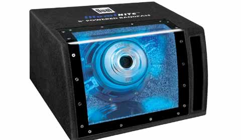 Best Budget Car Subwoofer