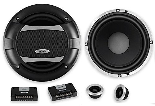 Best Car Component Speakers