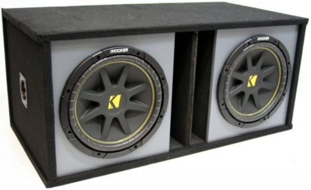 Disadvantages and Advantages of large Car Subwoofers